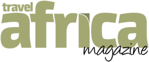 Travel Africa Logo